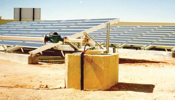 OMAN SOLAR SYSTEMS CO LLC